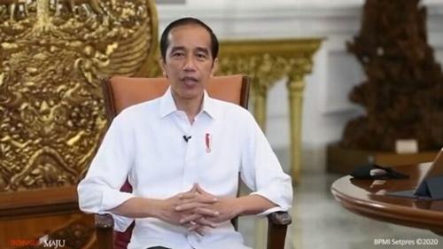 Hoaks Jokowi Mudik ke Solo, Yusuf Muhammad: Kadrun Memang Otaknya Kotor
