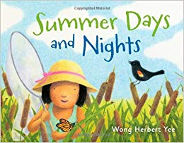 The Daily April N Ava: 12 Must Read Summer Books for Kids