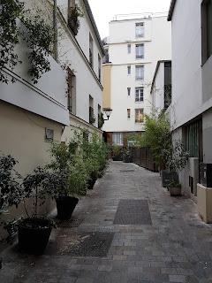Cité du Labyrinthe