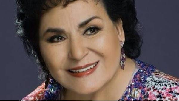 Reconocida actriz puso en su lugar a Carmen Salinas