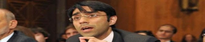 'Pakistan Deep State Pushing Effective Anti-India Narrative'