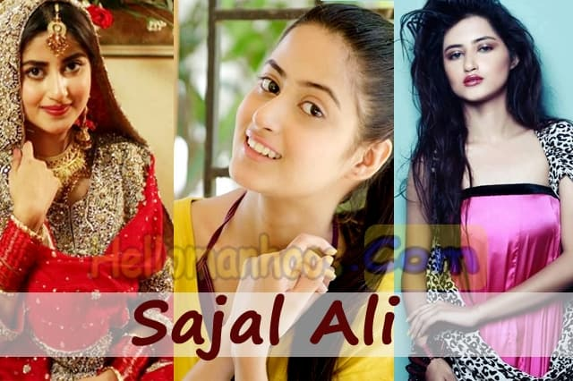 Sajal Ali Wiki, Age, Family, Husband, Boyfriend, Wedding, Biography