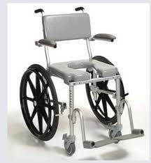 Showering A Quadriplegic Can Be Difficult Task Normally The Hoyer Lift Will Used To Transfer Patient Into Shower Chair Or Gurney