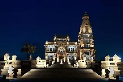Baron Empain Palace 2