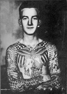 tatuajes de los 90s