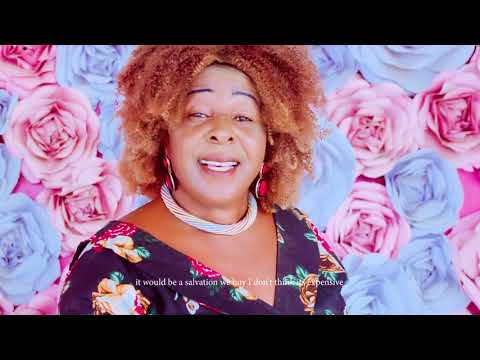 VIDEO | MARTHA ANTON - UTUKUZWE BWANA | DOWNLOAD MP4