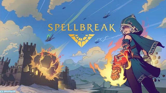 Spellbreak Review - Unique Battle Royale