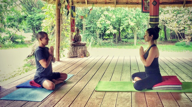 My Experience Teaching Yoga and Pranayama in Cambodia