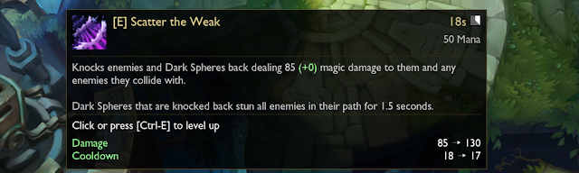 Patch Note 10.11 PBE : TENTATIVE BALANCE CHANGES & CONTINUED VOLIBEAR TESTING 21