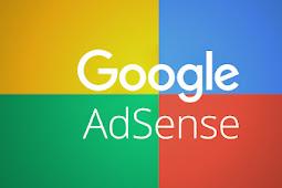 Cara Mendaftar Google AdSense Non Hosted Terbaru 2018