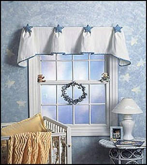 Nursery Rhyme themed nursery decorating - Moon stars twinkle twinkle baby nursery decorating ideas - storybook bedrooms - counting sheep baby bedroom ideas Humpty Dumpty decor - Mother Goose - moon stars