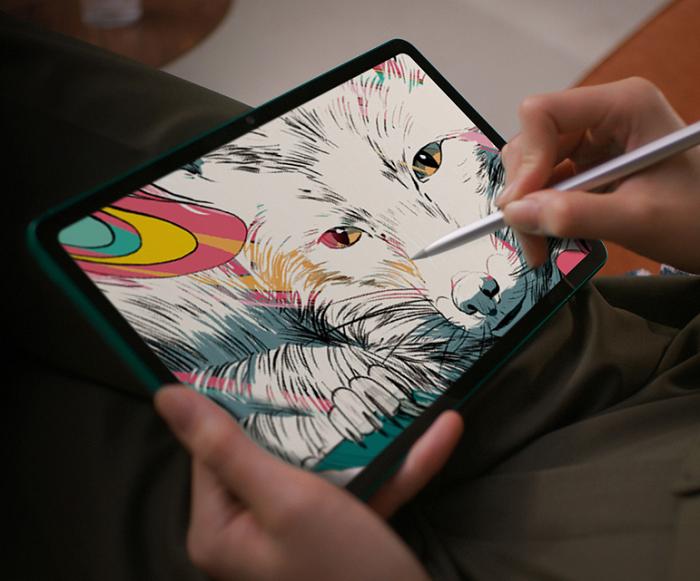 Honor ViewPad 6 Tablet Magic Pencil Review Drawing