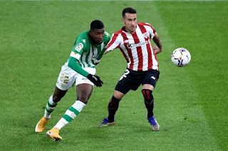Real Betis vs Athletic Bilbao Preview and  Predictions