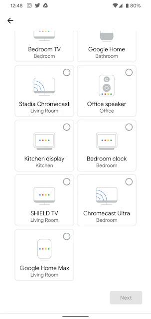 Dispositivos Android TV agora poderão ser adicionados ao Google Home