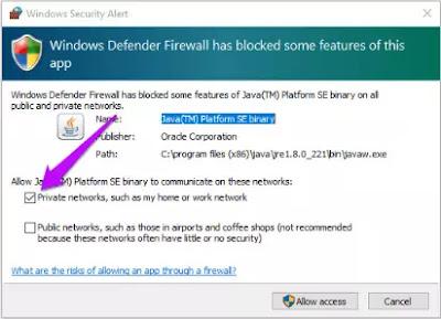 Cara Menggunakan Google Drive sebagai Server FTP atau Network Drive-1