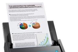 Fujitsu Scansnap Ix500 Scanner Driver Download