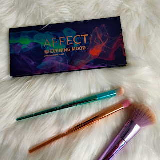 Paleta Evening mode de Effect 02