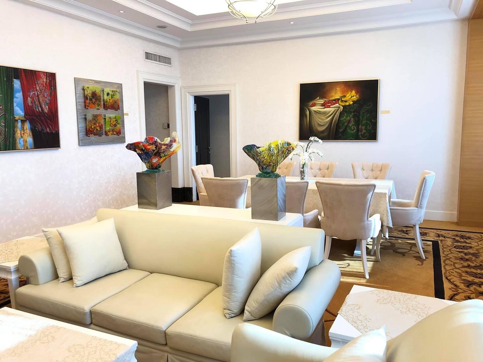 Hotel Perdana Hotel Terbaik Di Kota Bharu Kelantan Aku Sis Lin