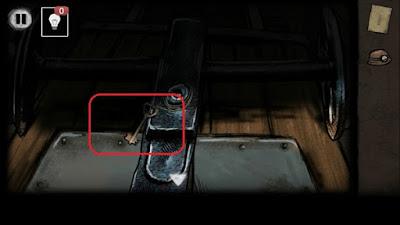 на дрезине забираем ключи в игре выход из заброшенной шахты