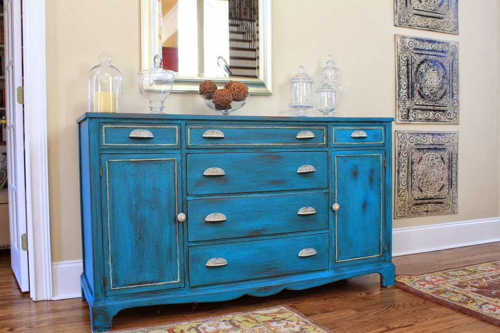 http://www.domesticcharm.com/old-furniture-bold-new-color/