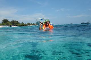 paket wisata dan liburan di Lombok, trip dan travel lombok murah