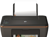 HP Deskjet 2512 Drivers Free Download and Review