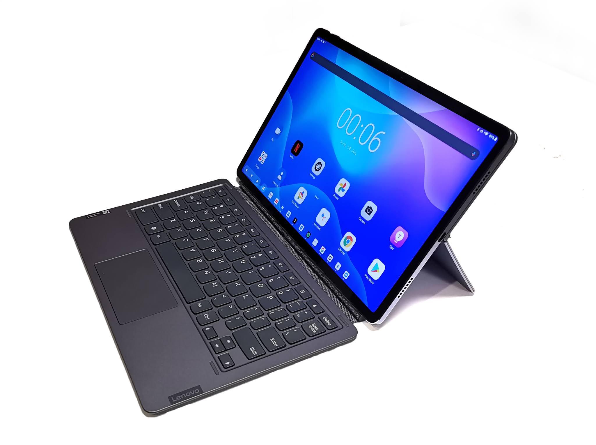 כזה ניסיתי: Lenovo Tab P11 Pro