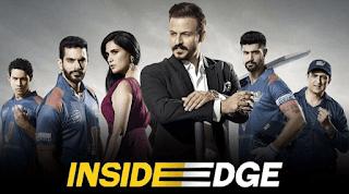 Inside Edge Filmyzilla Web Series Season 1 480p 720p HD Download Webseries club