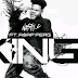 Nasty C Ft. ASAP Ferg – King Mp3
