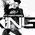 Nasty C Ft. ASAP Ferg – King Mp3