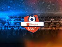 Jadwal Bola Indonesia: Pekan ke-15 dan 16 Shopee Liga 1 2019