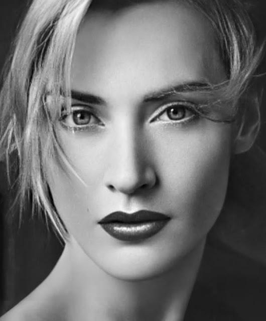 Hollywood Actress Kate Winslet  Photos
