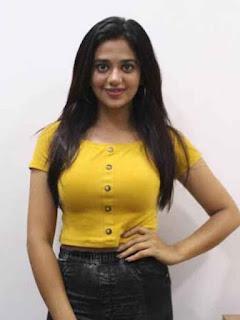 Shruti Sharma Wiki, Biography