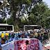 Peringati Sumpah Pemuda, BEM Seluruh Indonesia Adakan Aksi di Depan Istana Negara