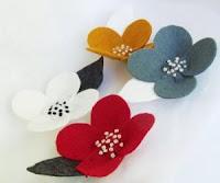 Çiçek Şeklinde Kapı Stoperi Modelleri