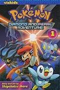 Pokemon DP