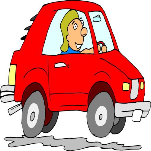 Open Doors: AARP DRIVER SAFETY PROGRAM