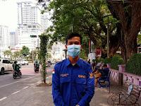 Ketua GNI : Ongky Prasetia Hulu, S.Kom Kecam Aksi Bom di Depan Gereja Katedral Makassar