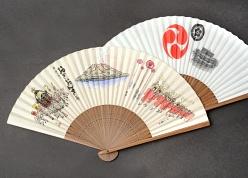 おぎおんさあ(祇園祭)開催!オリジナル扇子も!