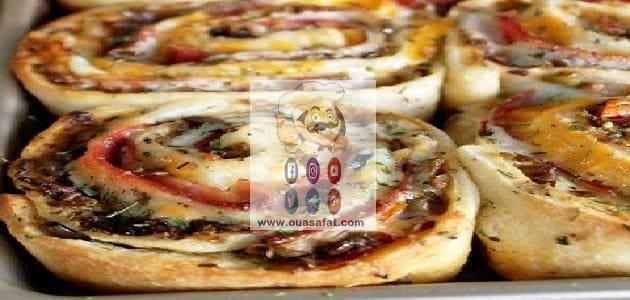 كرات البيتزا