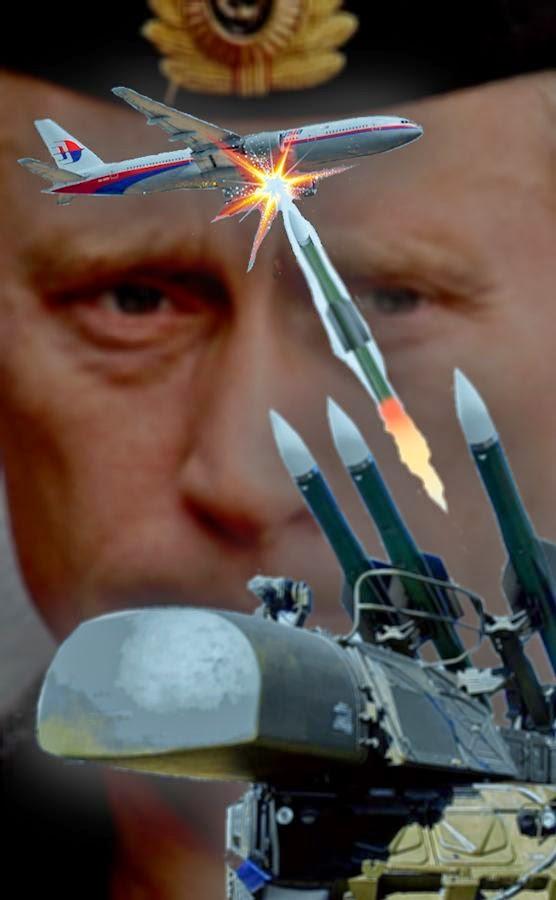 A História jamais compreenderá como a ilusão de um 'Putin cristão pôde ganhar pé
