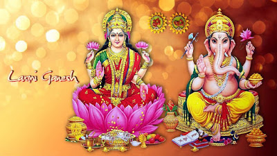 Diwali pooja-uptodatedaily