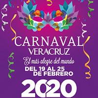 carnaval veracruz 2020