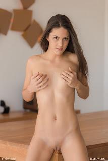 Sexy Hairy Pussy - Carolina%2BAbril-S01-057.jpg