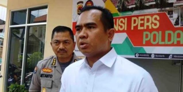Pembobol Brankas PMI Dicokok Tim Puma Polda NTB, Pincang Usai Nekat Melawan