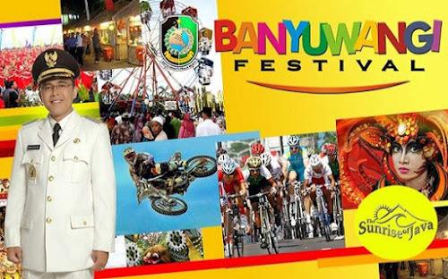 Festival Teknologi Inovasi 2017 Meriahkan Banyuwangi Festival