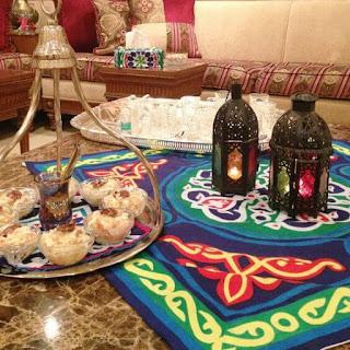زينة رمضان 2021 - أفكار للمنزل