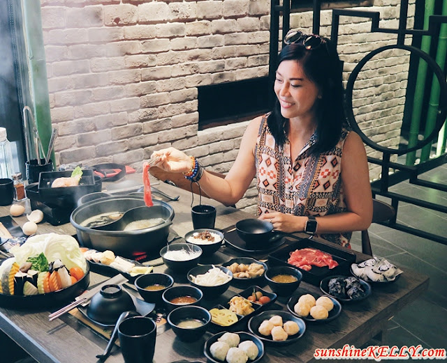 Chun Ciou Hot Pot Malaysia, Taiwanese Authentic Hot Pot