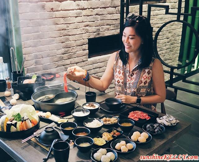 Chun Ciou Hot Pot Malaysia, Taiwanese Authentic Hot Pot