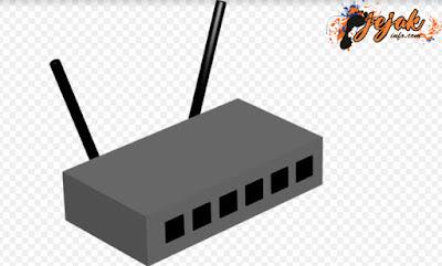 cara mereset router mikrotik
